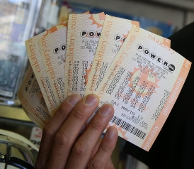 Someone in Florida Is $590.5 Million Richer After Record Powerball Drawing