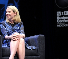 Yahoo To Buy Tumblr for $1.1 Billion