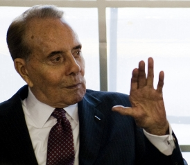 Bob Dole: Ronald Reagan Wouldn't Make it in Today's GOP