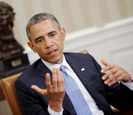 Slatest PM: Obama Says He's Done Playing
