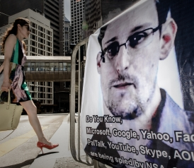 How the NSA Plans to Prevent the Next Edward Snowden
