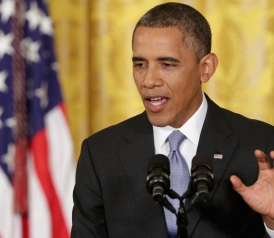 Slatest PM: President Obama's New NSA Promise