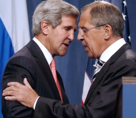 U.S. and Russia Reach Deal to Destroy Syria's Chemical Weapons, But Is it Realistic?