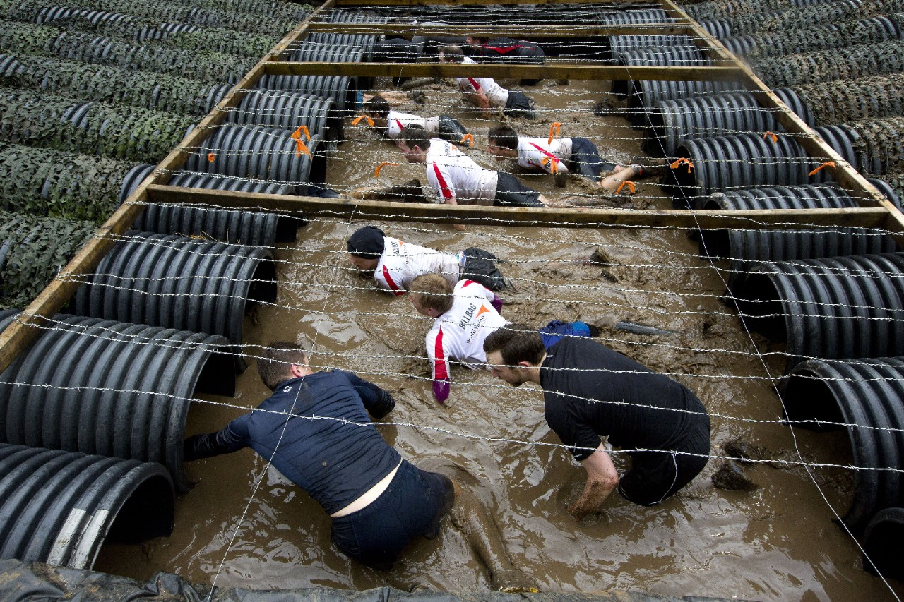 tough mudder diarrhea cdc report indicates popular events