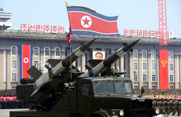 142917261-missiles-are-displayed-during-a-military-parade-to-mark