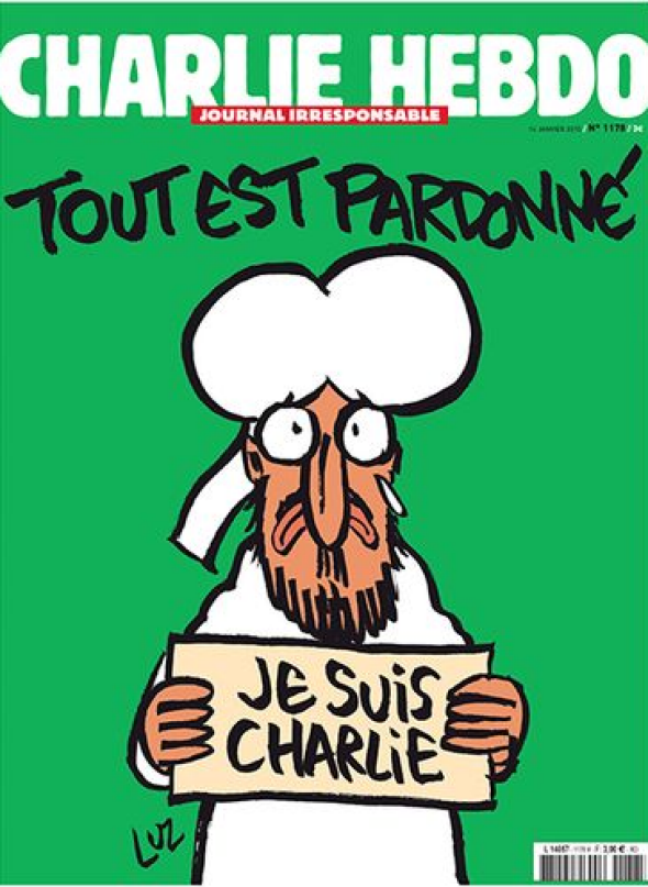 http://www.slate.com/blogs/browbeat/2015/01/07/charlie_hebdo_covers_religious_satire_cartoons_translated_and_explained.html
