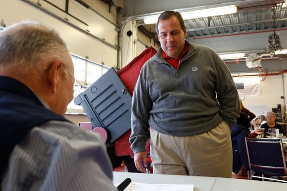 Chris Christie, diet books: More than 70 given to gov as ...