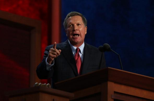 John Kasich joins 2016 race, has two weeks to get into GOP ...