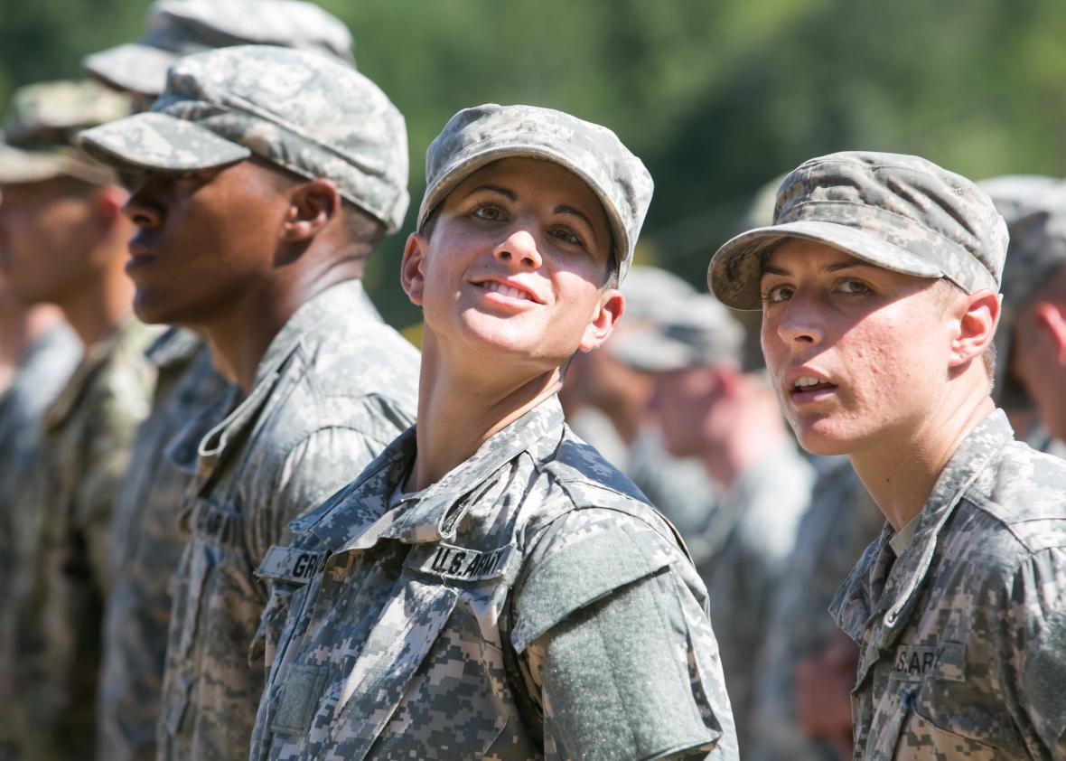 484772952-capt-kristen-griest-and-1st-lt-shaye-haver-look-on