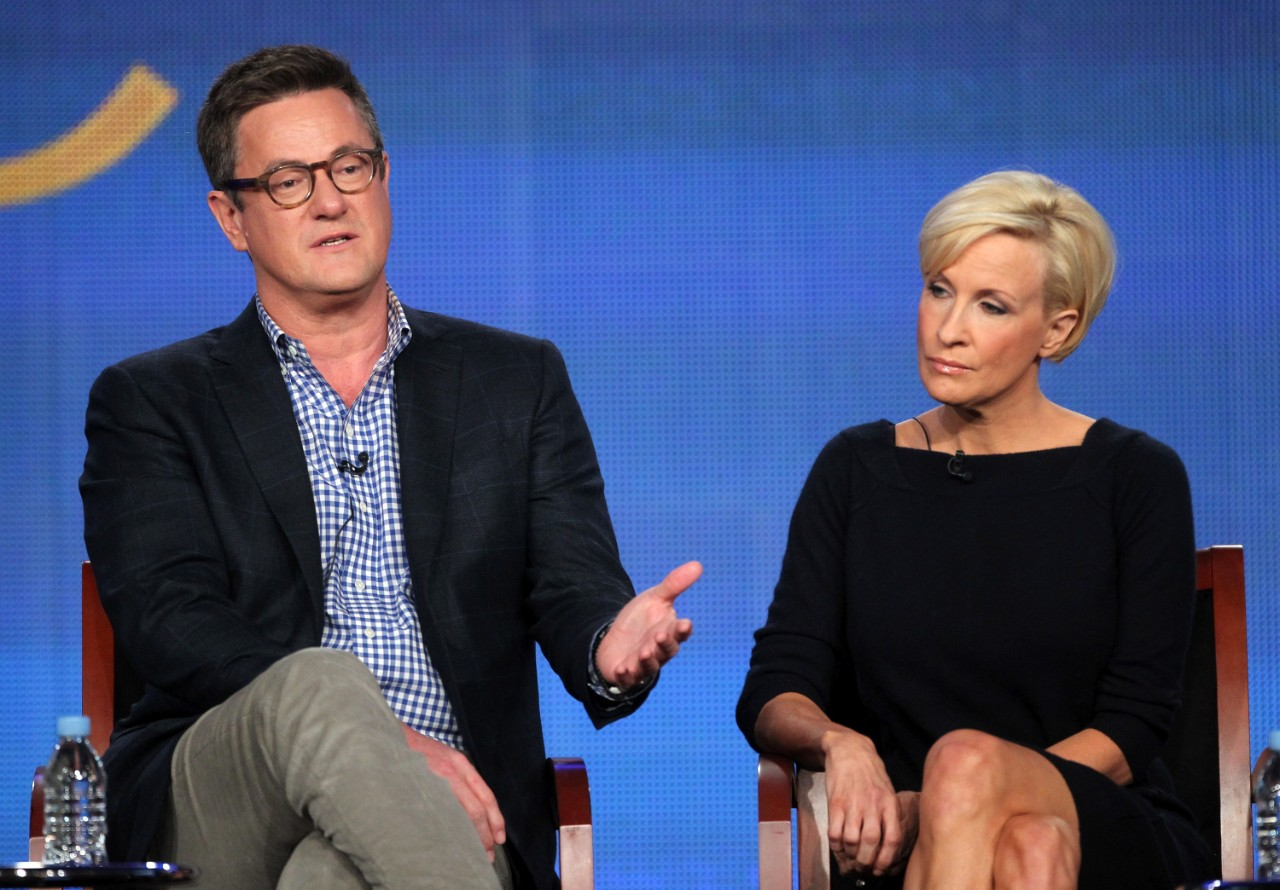 Oh, Now Joe Scarborough Wants the GOP to Dump Trump?Don't miss a single articleWe Need to Talk About Your Ad BlockerWant to Block Ads But Still Support Slate?