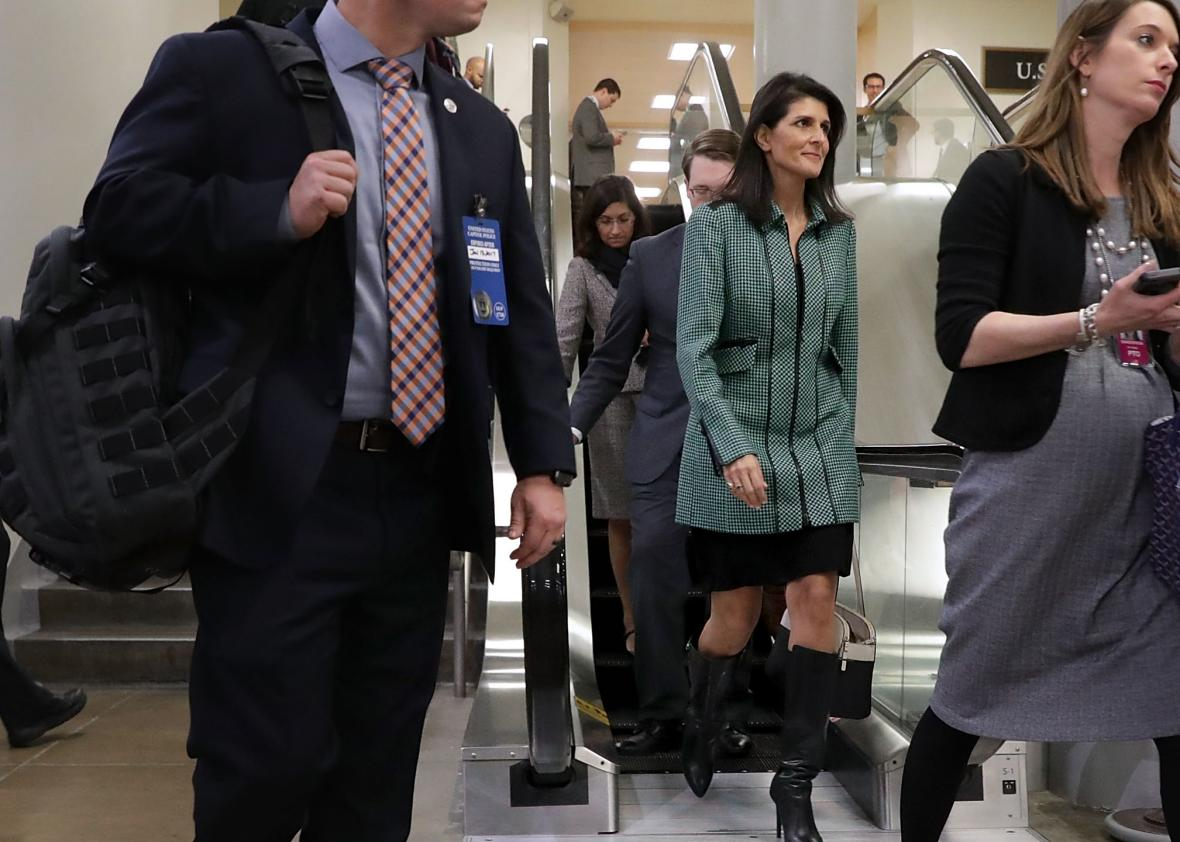 631562456-south-carolina-gov-nikki-haley-walks-through-the-senate