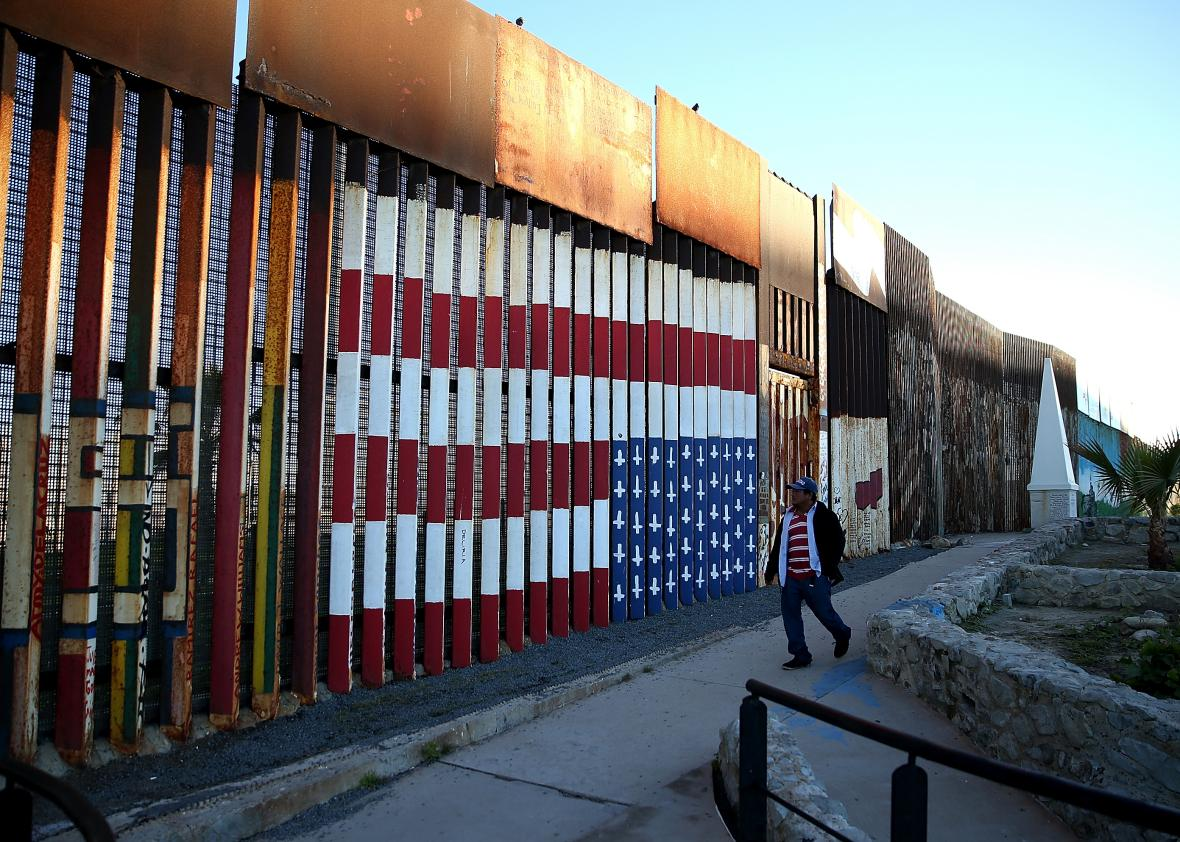 632851970-view-of-the-us-mexican-border-fence-at-playas-de