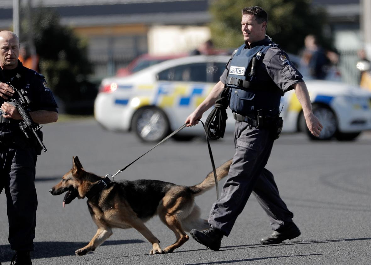 591631932-karl-and-patrol-dog-iso-after-successfully-containing