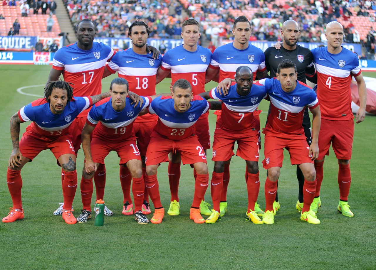 U.S. national team nickname: Why we should call our ...