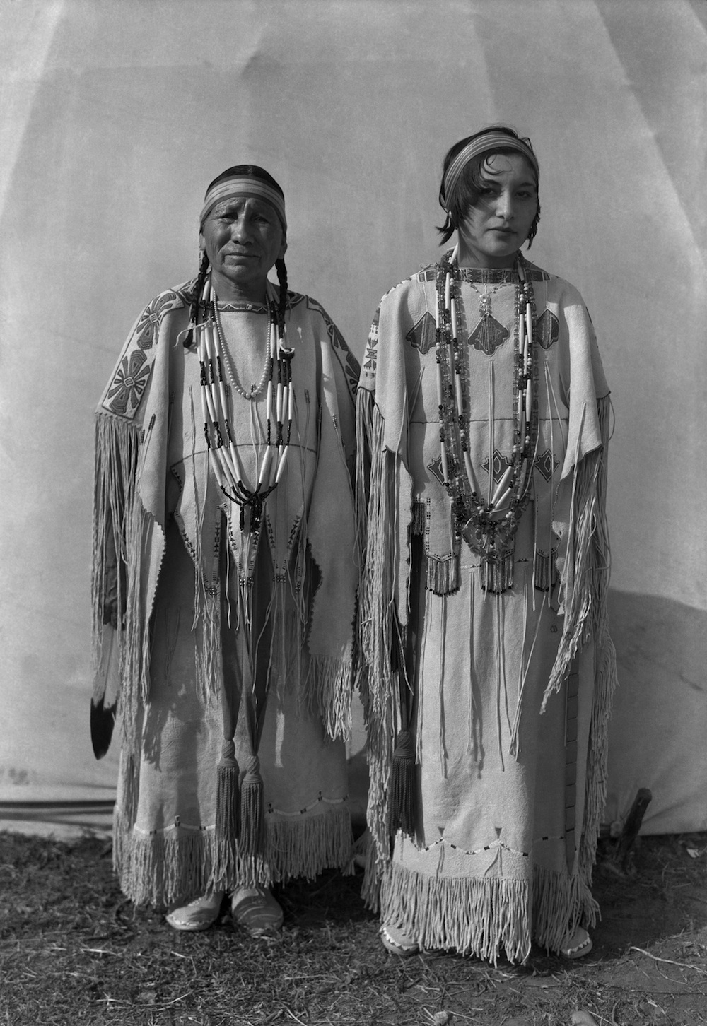 History of Native Americans in photography: Horace Poolaw ...