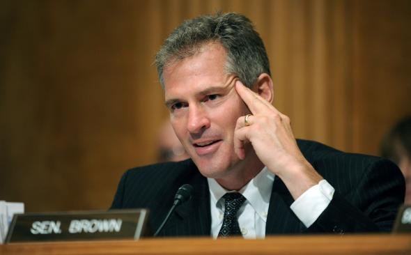 103211107-senator-scott-brown-ranking-member-of-the-senate