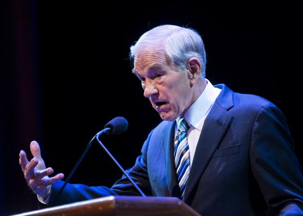163106203-former-us-representative-ron-paul-speaks-at-george