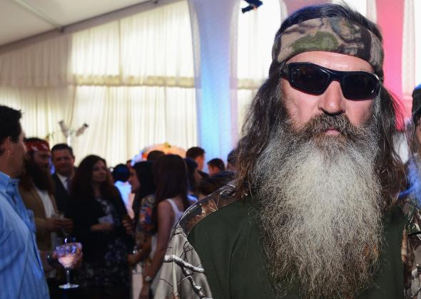 144108809-phil-robertson-and-miss-kay-robertson-attend-a-e