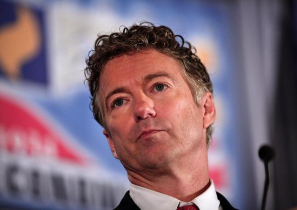 453990517-sen-rand-paul-delivers-a-speech-titled-renewing-the