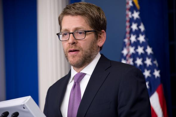 460977357-white-house-spokesman-jay-carney-speaks-during-the