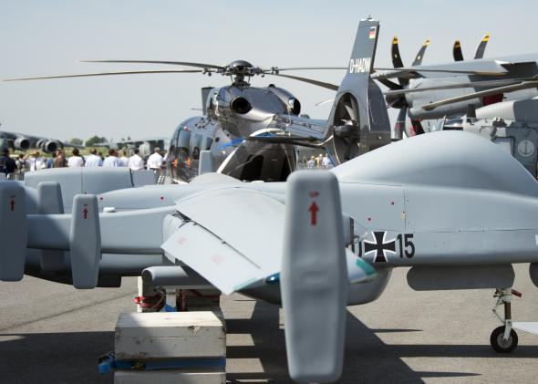 492553515-heron-1-drone-is-seen-at-the-international-air-show-ila