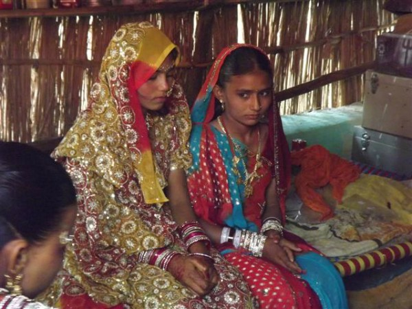 Child marriage essay