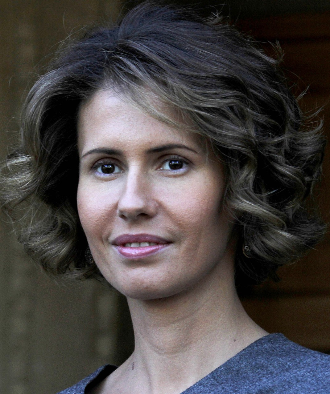 Vogue's Joan Juliet Buck and <b>Asma al-Assad</b>: the Dictator's Wife Duped Her - 138473871.jpg.CROP.cq5dam_web_1280_1280_jpeg