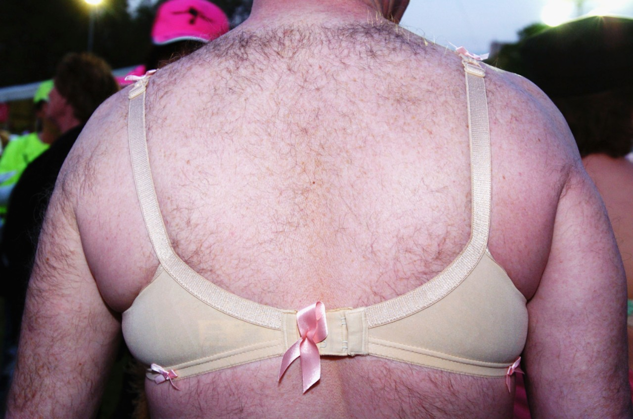 Bras for men: Male lingerie is not the new frontier for ...