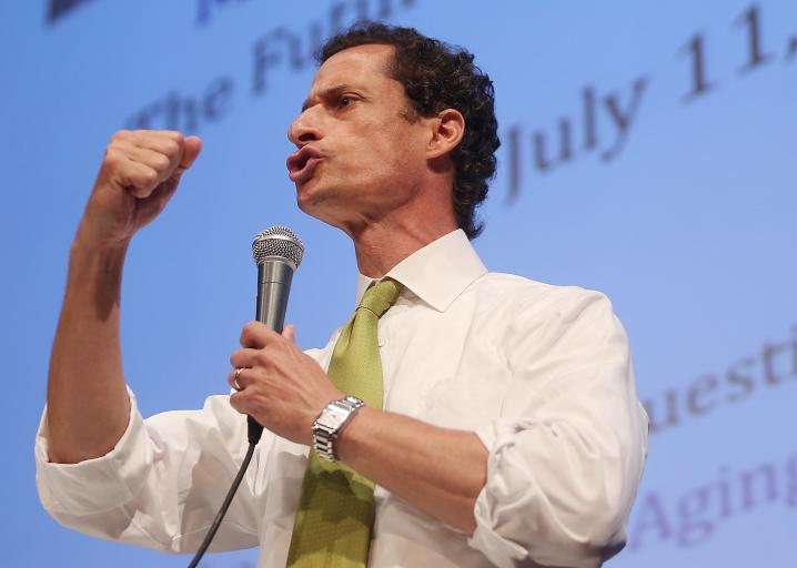 Create Your Own Sexting Pseudonym With Our Carlos Danger Name Generator