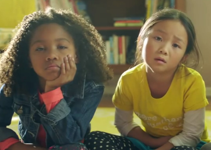 GoldieBlox commercial rewrites the Beastie Boys, urges young girls to pursue engineering, is fabulous.