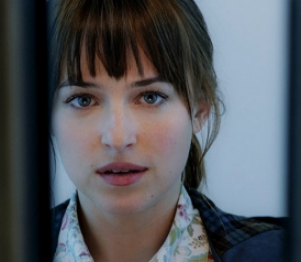 Fifty Shades Of Grey The Movie Transforms Anastasia Steele