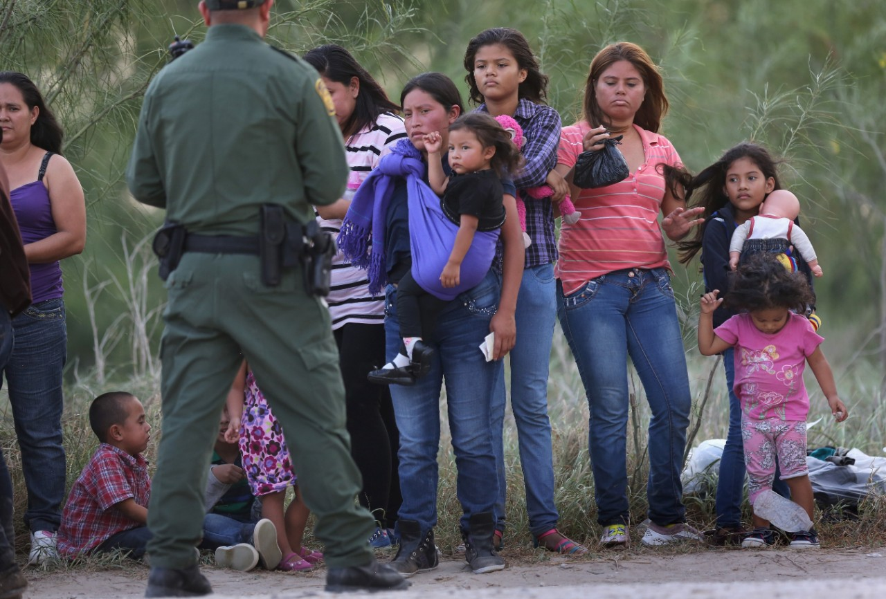 Here's what's really happening with the 1,500 'missing' immigrant children