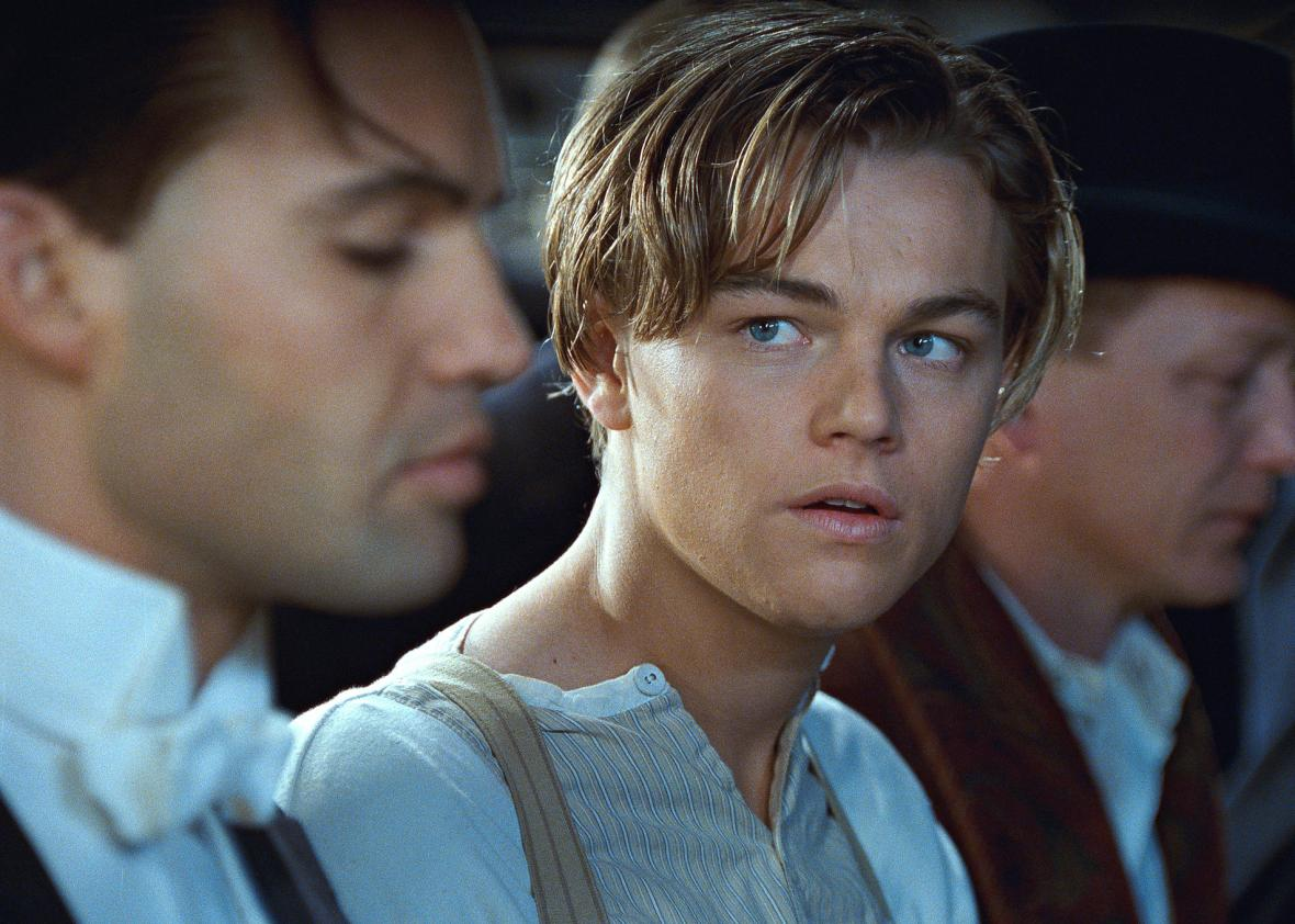 Leonardo DiCaprio's Swedish doppelgänger: Many theories, no clear ... Leonardo Dicaprio