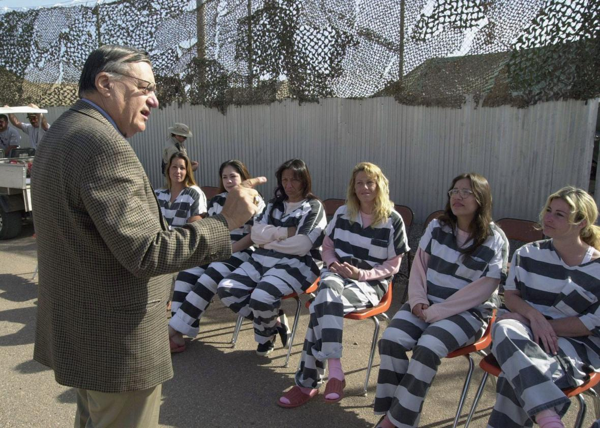 The U.S. Rate of Incarcerated Women is Shockingly High, and Rising