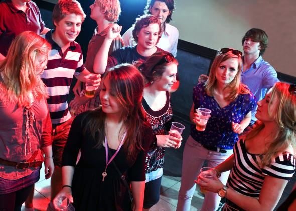 Sex party and lies watch online in Melbourne