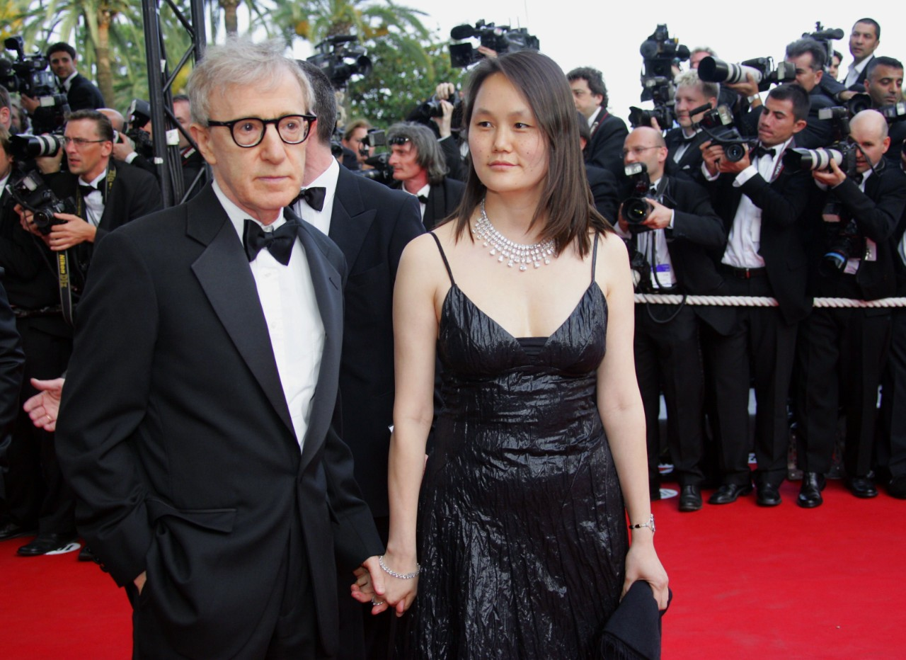 The most disturbing thing Woody Allen has ever said about ...