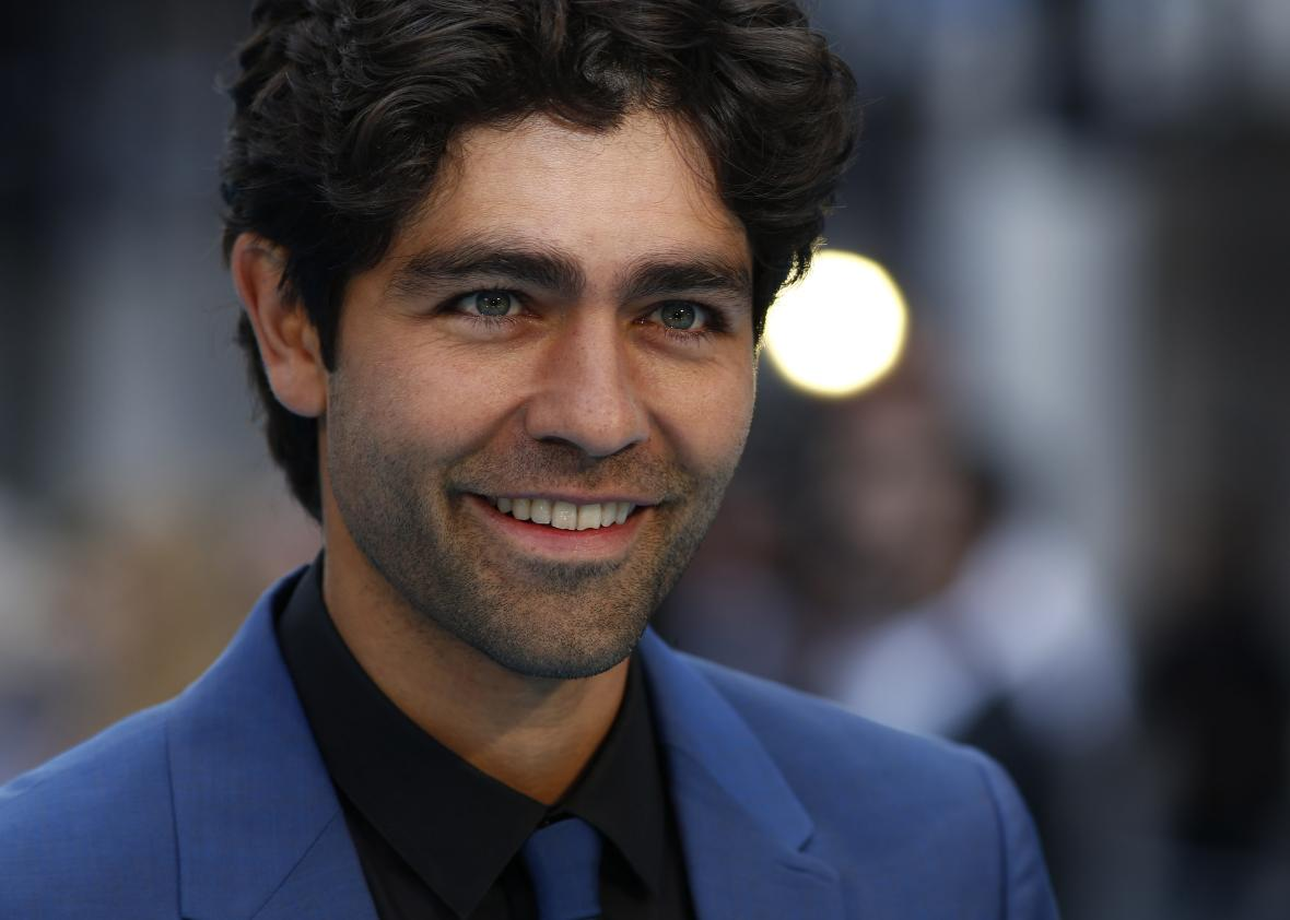 adrian grenier wrote a captivating essay about his empathy for whales