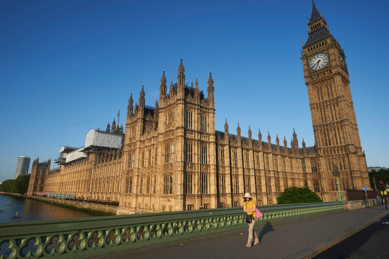 The UK House of Commons commissioned a report on how to ...