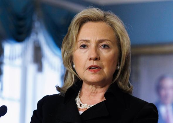 114990848-secretary-of-state-hillary-clinton-answers-a-reporters