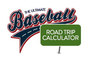 Baseball Road Trip How To Visit All  MLB Stadiums In  Days - Mlb us map
