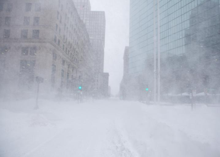 Blizzard 2015 Latest Updates On The East Coast Snow Storm