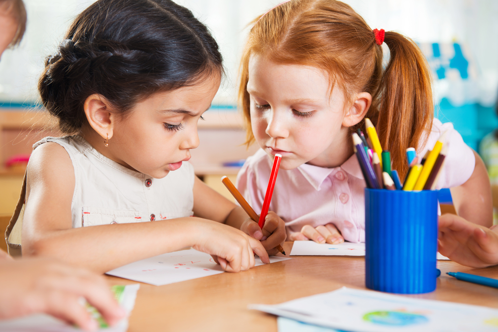 preschool lessons new research shows that teaching kids more and