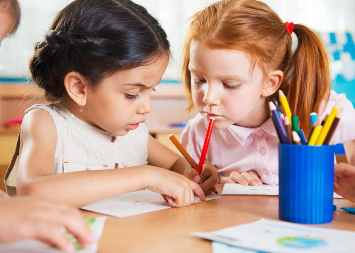 Image result for children writing a fact about themselves