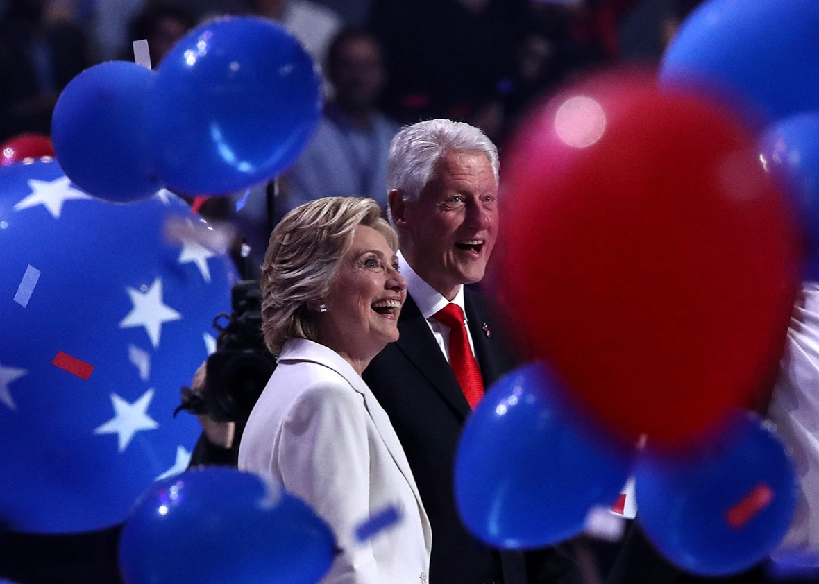 Dnc Day 4 Live Blog Hillary Chelsea And Katy Perry