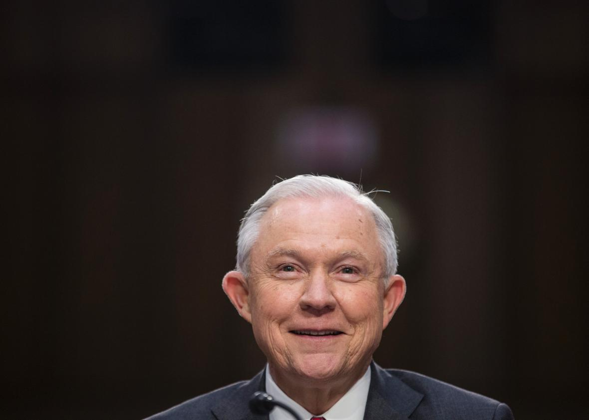 Attorney-General-Jeff-Sessions-Testifies-Before-Senate-Intelligence-Committee