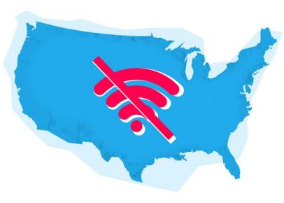why can t the u s government make a decent broadband map