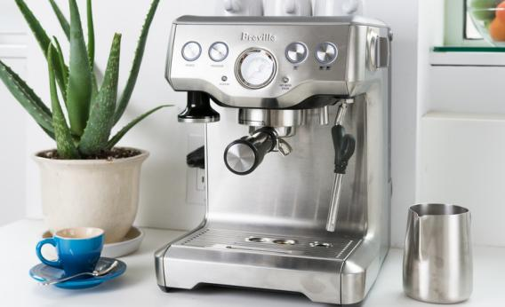 The best espresso machine for beginners, according to Wirecutter: