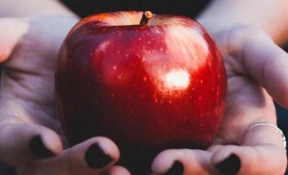 Good Riddance to the Red Delicious, an Apple That Sucks