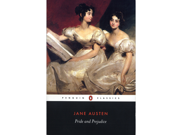 an analysis of jane austens pride and prejudice