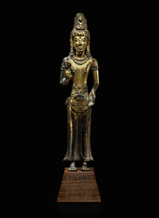 Chinese antiques: A $31 million scroll, an $86 million vase, and